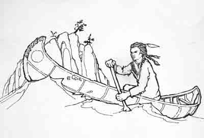 canoe400