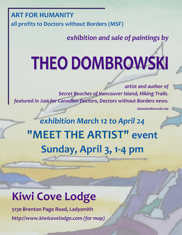 Dombrowski Kiwi Cove poster 600
