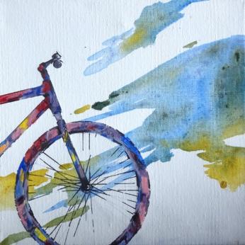 BikeB700