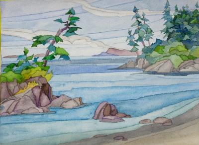 Shoreline 400