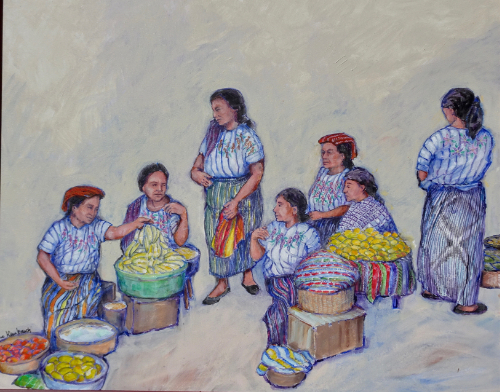 guat market women 500